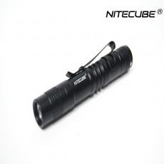 나이트큐브 N4 EDC 미니 LED후레쉬 펜라이트